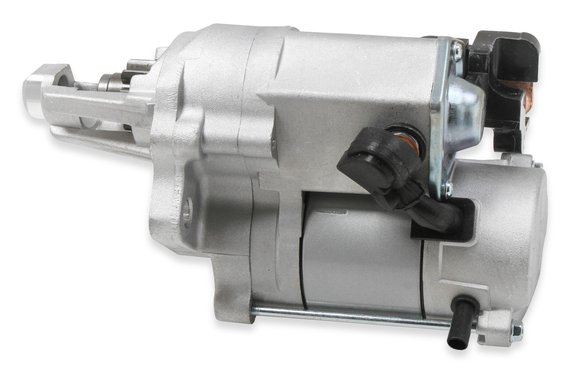 51330G - Starter - Chrysler - Mini - Gray/Zinc - additional Image