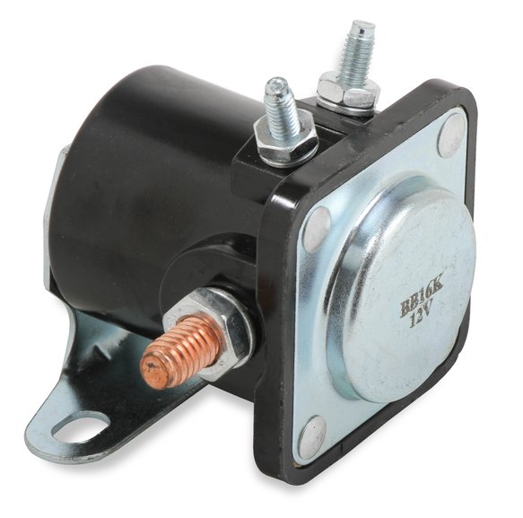 51341G - Starter Solenoid - Ford Style Image