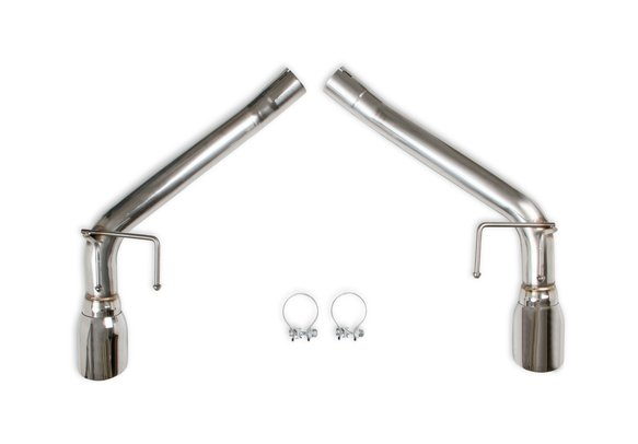 51600RFLT - Flowtech Axle-Back Exhaust kit Image