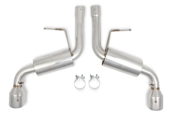 51606FLT - Flowtech Axle-Back Exhaust Systems Image