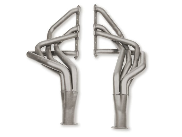 5215-4HKR - Hooker Super Competition Full Length Header - Titanium Ceramic Coated Image