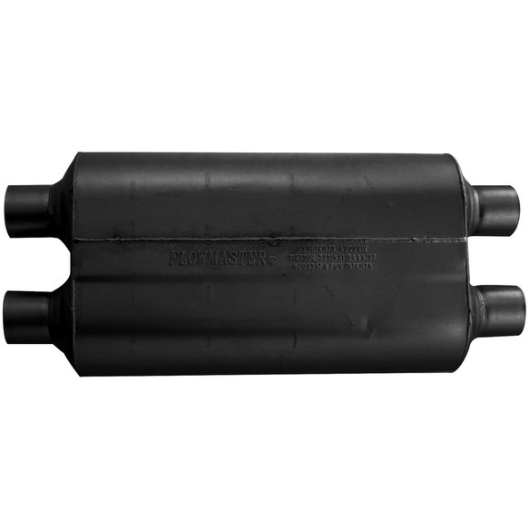 524554 - Flowmaster Super 50 Series Chambered Muffler - additional Image