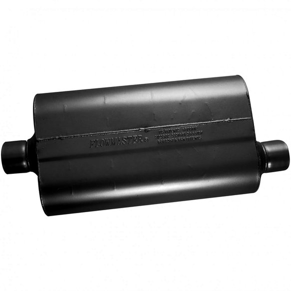 52557 - Flowmaster Super 50 Series Chambered Muffler - additional Image