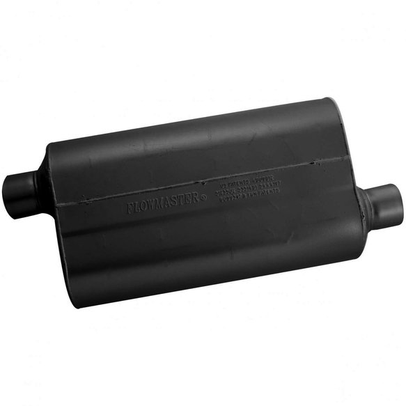 52558 - Flowmaster Super 50 Series Chambered Muffler - additional Image