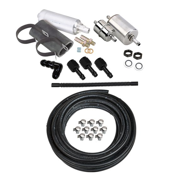 526-5 - Holley EFI Fuel System Kit Image