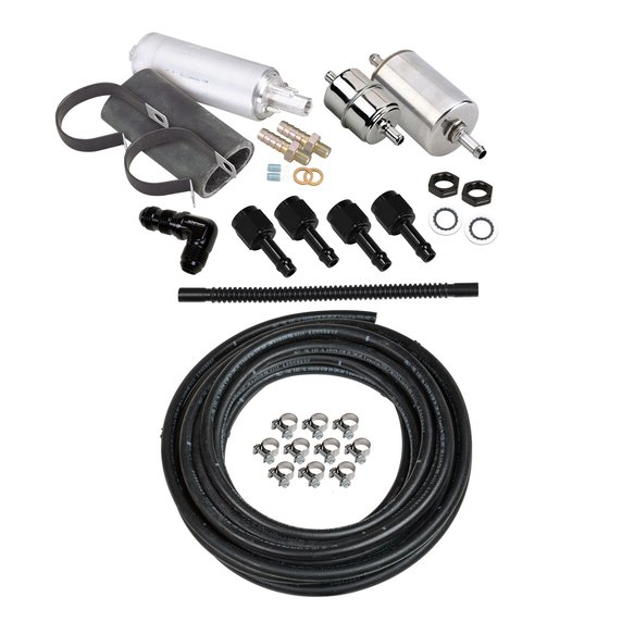526-7 - Holley EFI Fuel System Kit Image