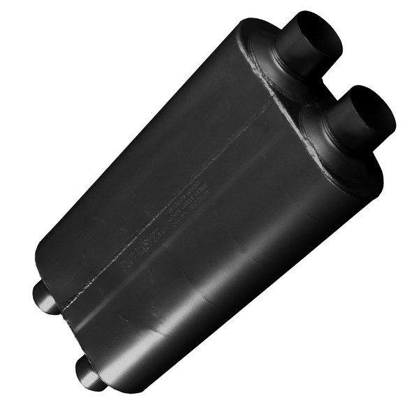 527504 - Flowmaster 50 Series Big Block Chambered Muffler Image