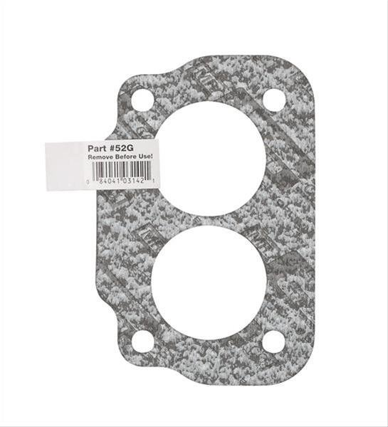 52G - Mr. Gasket Carburetor Gasket - Bulk Packaged with UPC Label Image