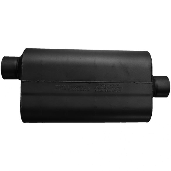 53056 - Flowmaster Super 50 Series Chambered Muffler - additional Image