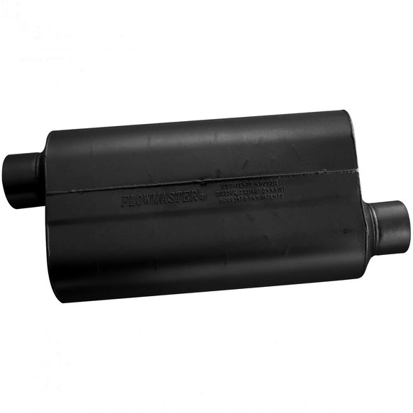 53058 - Flowmaster Super 50 Series Chambered Muffler - additional Image