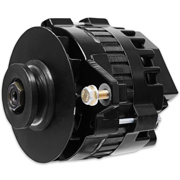 5321MSD - DynaForce Alternator - 120 AMP - Black Image