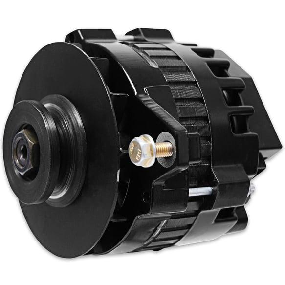 5321MSD - 5321MSD - Dynaforce Alternator 120 AMP Black Image