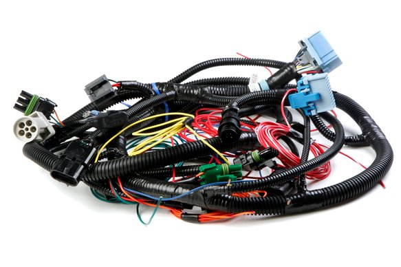 534-128 - Replacement Main Wiring Harness Image