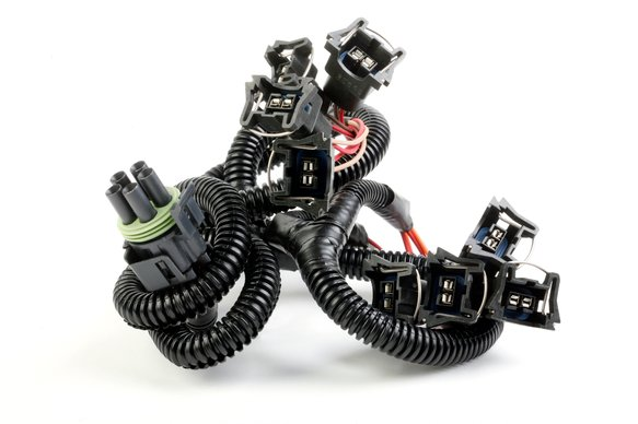 534-130 - LTS Replacement Fuel Injector Wiring Harness Image