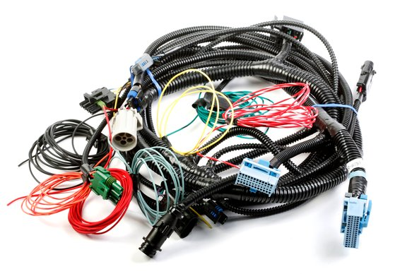 534-142 - LTS Replacement Main Wiring Harness Image