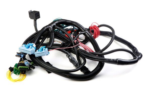 534-149 - LTS Replacement Main Wiring Harness Image