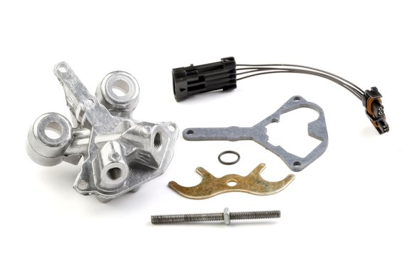 534-170 - Pro-Jection Throttle Body Injector Pod Upgrade Kit Image