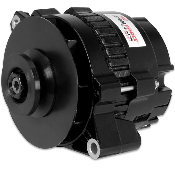 5361 - 5361 - Dynaforce Alternator 160 AMP Black Image