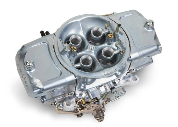 5402020BT - 750 CFM Mighty Demon Carburetor Image