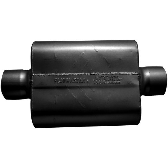 54030-12 - Flowmaster 30 Series Delta Force Race Muffler - additional Image