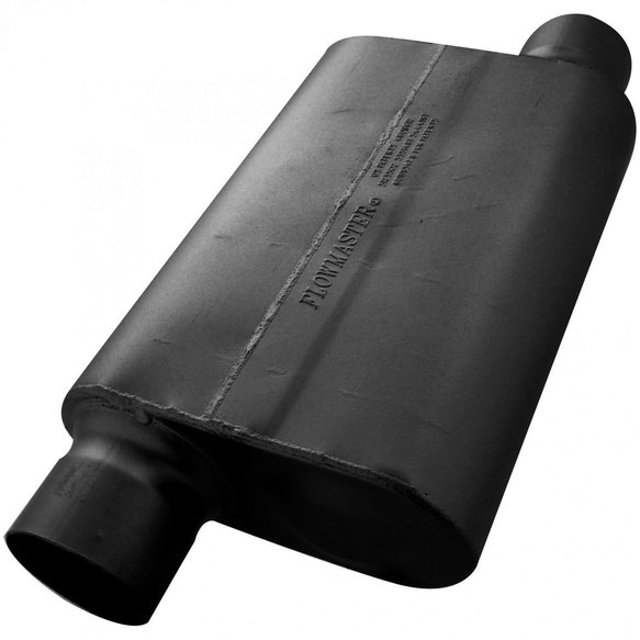 54033-12 - Flowmaster 30 Series Delta Force Race Muffler Image
