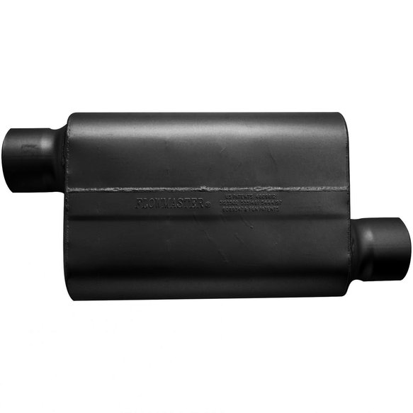54033-12 - Flowmaster 30 Series Delta Force Race Muffler - additional Image