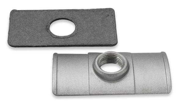 Holley Sniper EFI Self-Tuning Kit - Black Ceramic Finish