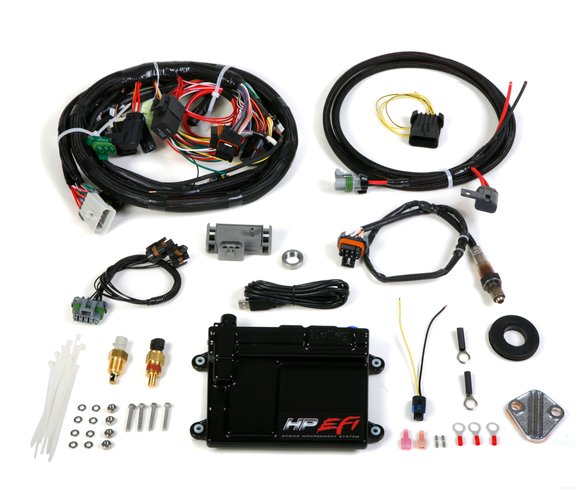 550-600 - HP EFI ECU & Harness Kits Image