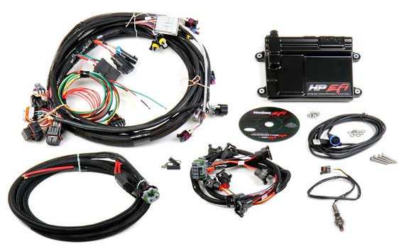 550-602N - HP EFI ECU & Harness Kits Image