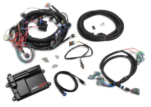 550-603N - HP EFI ECU & Harness Kits Image