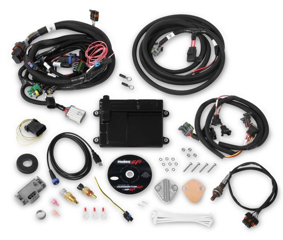 550-606N - HP EFI ECU & Harness Kits Image