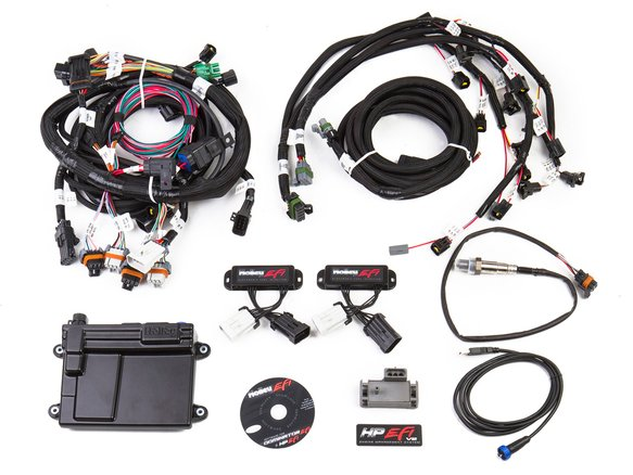 550-616N - HP EFI ECU & Harness Kits Image