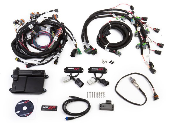 550-618 - HP EFI ECU & Harness Kits Image
