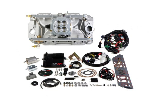 550-833 - HP EFI 4bbl Multi-Port Fuel Injection System Image