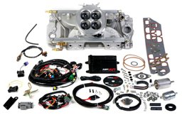 550-839 - HP EFI 4bbl Multi-Port Fuel Injection System Image