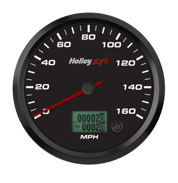 553-120 - Holley EFI CAN Speedometer Image