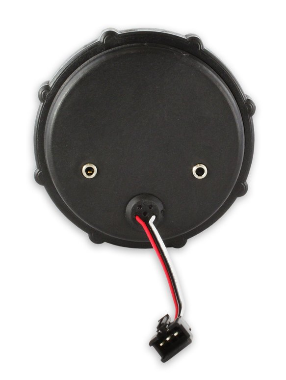553-121W - Holley EFI GPS Speedometer - additional Image