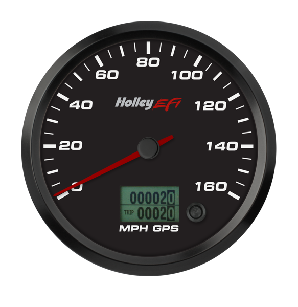553-121 - Holley EFI GPS Speedometer Image