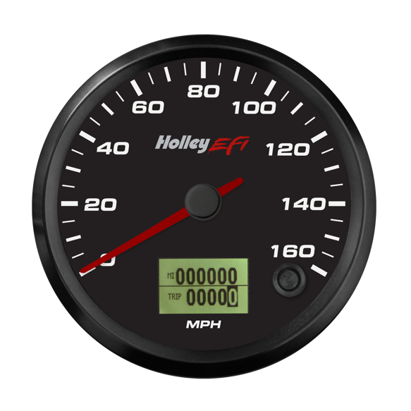553-122 - Holley EFI CAN Speedometer Image