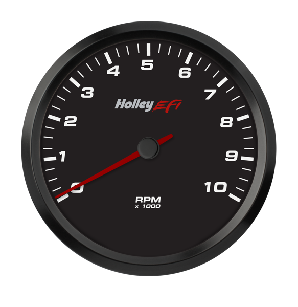 553-125 - Holley EFI CAN Tachometer Image
