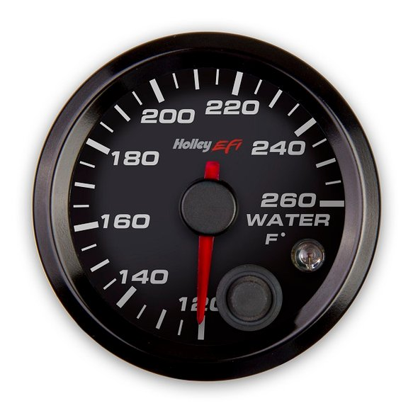 553-128 - Holley EFI Coolant Temp Gauge Image