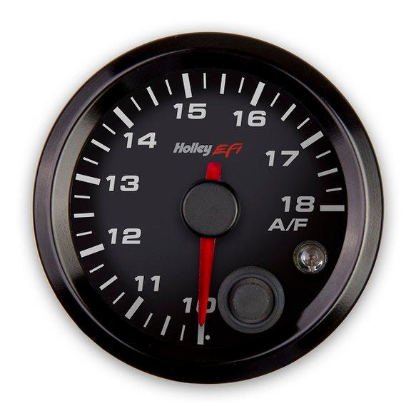553-132 - Holley EFI Air/Fuel Right Gauge Image