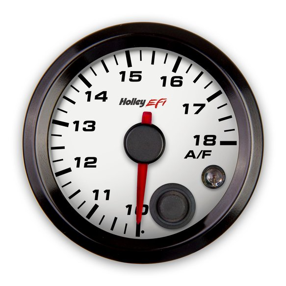 553-132W - Holley EFI Air/Fuel Right Gauge Image