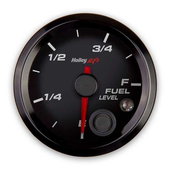 553-133 - Holley EFI Fuel Level Gauge Image