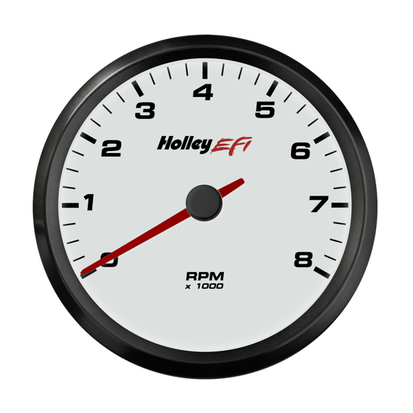 553-146W - Holley EFI CAN Tachometer Image