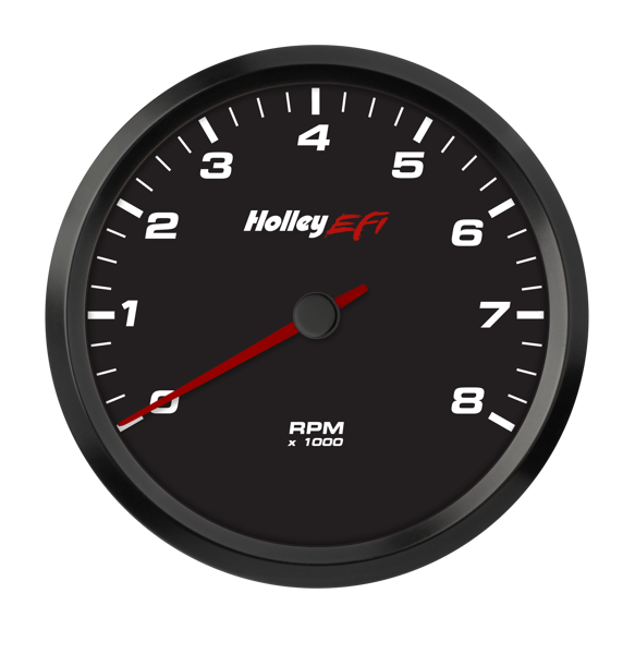 553-147 - Holley EFI CAN Tachometer Image