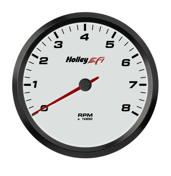 553-147W - Holley EFI CAN Tachometer Image