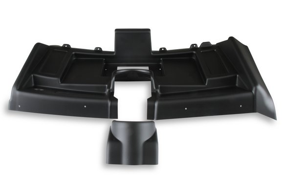 553-302 - Holley Dash Bezels for the Holley EFI 7.5