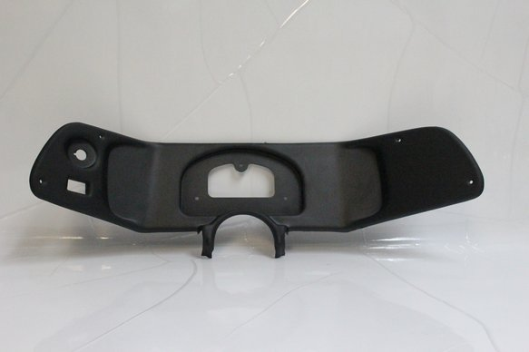 553-324 - Holley Dash Bezels for the Racepak Dashes Image