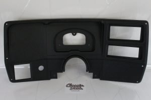 553-334 - Holley Dash Bezels for the Racepak Dashes Image